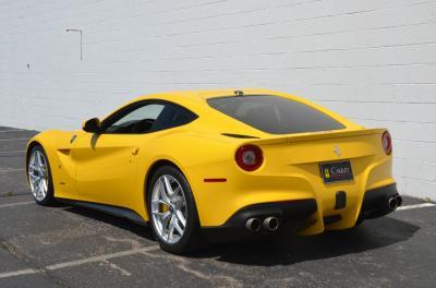 Used 2014 Ferrari F12berlinetta Used 2014 Ferrari F12berlinetta for sale $244,900 at Cauley Ferrari in West Bloomfield MI 9