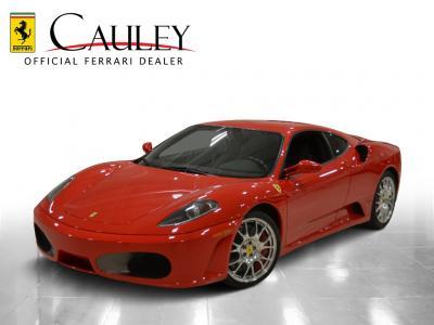 Used 2008 Ferrari F430 Used 2008 Ferrari F430 for sale Sold at Cauley Ferrari in West Bloomfield MI 10