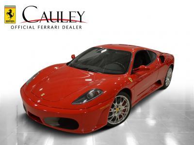 Used 2008 Ferrari F430 Used 2008 Ferrari F430 for sale Sold at Cauley Ferrari in West Bloomfield MI 11