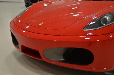Used 2008 Ferrari F430 Used 2008 Ferrari F430 for sale Sold at Cauley Ferrari in West Bloomfield MI 12