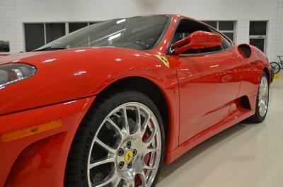 Used 2008 Ferrari F430 Used 2008 Ferrari F430 for sale Sold at Cauley Ferrari in West Bloomfield MI 14