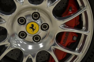 Used 2008 Ferrari F430 Used 2008 Ferrari F430 for sale Sold at Cauley Ferrari in West Bloomfield MI 16