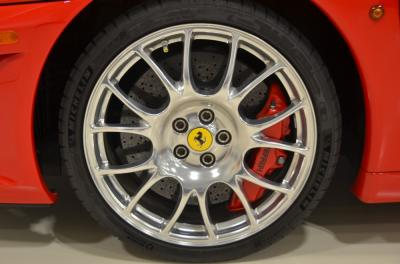 Used 2008 Ferrari F430 Used 2008 Ferrari F430 for sale Sold at Cauley Ferrari in West Bloomfield MI 17