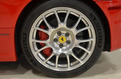 Used 2008 Ferrari F430 Used 2008 Ferrari F430 for sale Sold at Cauley Ferrari in West Bloomfield MI 18