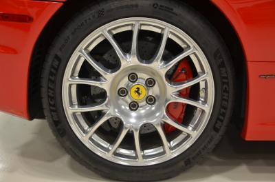 Used 2008 Ferrari F430 Used 2008 Ferrari F430 for sale Sold at Cauley Ferrari in West Bloomfield MI 19