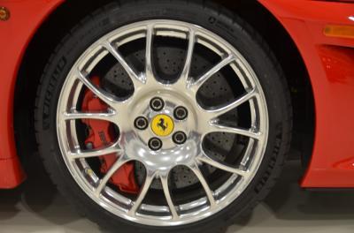 Used 2008 Ferrari F430 Used 2008 Ferrari F430 for sale Sold at Cauley Ferrari in West Bloomfield MI 20