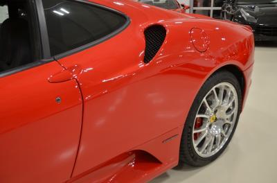 Used 2008 Ferrari F430 Used 2008 Ferrari F430 for sale Sold at Cauley Ferrari in West Bloomfield MI 22