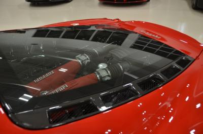 Used 2008 Ferrari F430 Used 2008 Ferrari F430 for sale Sold at Cauley Ferrari in West Bloomfield MI 23