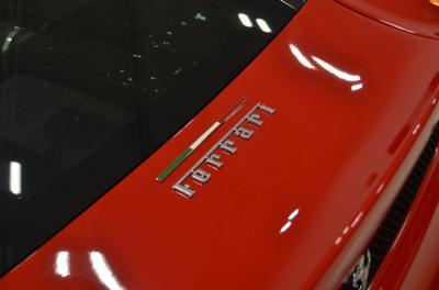 Used 2008 Ferrari F430 Used 2008 Ferrari F430 for sale Sold at Cauley Ferrari in West Bloomfield MI 26