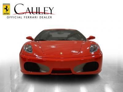 Used 2008 Ferrari F430 Used 2008 Ferrari F430 for sale Sold at Cauley Ferrari in West Bloomfield MI 3