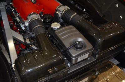 Used 2008 Ferrari F430 Used 2008 Ferrari F430 for sale Sold at Cauley Ferrari in West Bloomfield MI 30