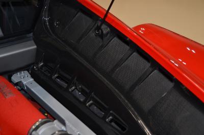 Used 2008 Ferrari F430 Used 2008 Ferrari F430 for sale Sold at Cauley Ferrari in West Bloomfield MI 31