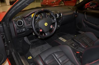 Used 2008 Ferrari F430 Used 2008 Ferrari F430 for sale Sold at Cauley Ferrari in West Bloomfield MI 36