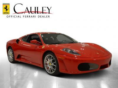 Used 2008 Ferrari F430 Used 2008 Ferrari F430 for sale Sold at Cauley Ferrari in West Bloomfield MI 4