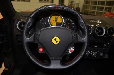 Used 2008 Ferrari F430 Used 2008 Ferrari F430 for sale Sold at Cauley Ferrari in West Bloomfield MI 47
