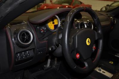 Used 2008 Ferrari F430 Used 2008 Ferrari F430 for sale Sold at Cauley Ferrari in West Bloomfield MI 49