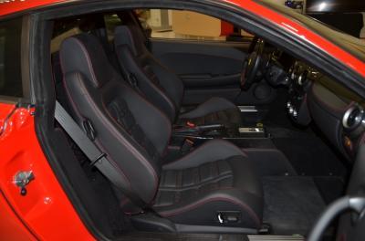 Used 2008 Ferrari F430 Used 2008 Ferrari F430 for sale Sold at Cauley Ferrari in West Bloomfield MI 53