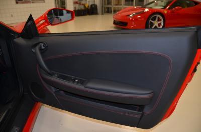 Used 2008 Ferrari F430 Used 2008 Ferrari F430 for sale Sold at Cauley Ferrari in West Bloomfield MI 57