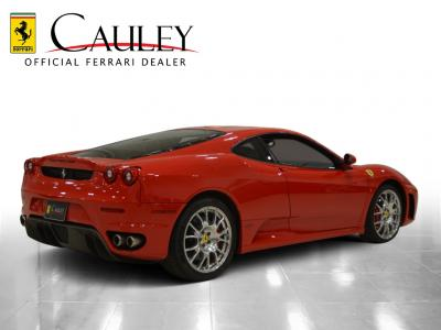 Used 2008 Ferrari F430 Used 2008 Ferrari F430 for sale Sold at Cauley Ferrari in West Bloomfield MI 6
