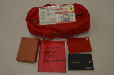 Used 2008 Ferrari F430 Used 2008 Ferrari F430 for sale Sold at Cauley Ferrari in West Bloomfield MI 64