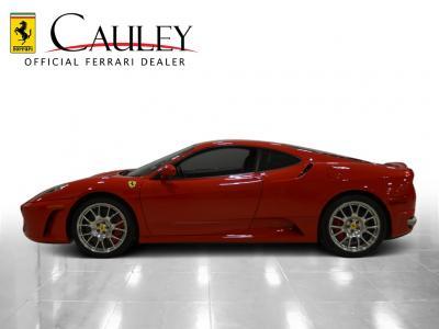Used 2008 Ferrari F430 Used 2008 Ferrari F430 for sale Sold at Cauley Ferrari in West Bloomfield MI 9