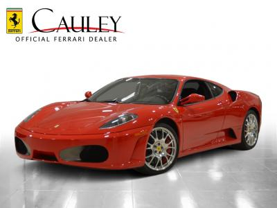 Used 2008 Ferrari F430 Used 2008 Ferrari F430 for sale Sold at Cauley Ferrari in West Bloomfield MI 1