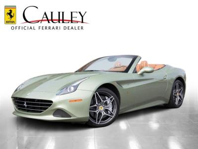 Used 2016 Ferrari California T Used 2016 Ferrari California T for sale Sold at Cauley Ferrari in West Bloomfield MI 1