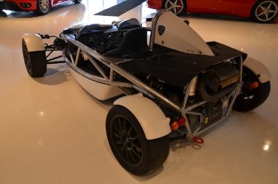 Used 2006 Ariel Atom 2 Used 2006 Ariel Atom 2 for sale Sold at Cauley Ferrari in West Bloomfield MI 10