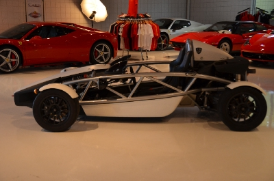 Used 2006 Ariel Atom 2 Used 2006 Ariel Atom 2 for sale Sold at Cauley Ferrari in West Bloomfield MI 11