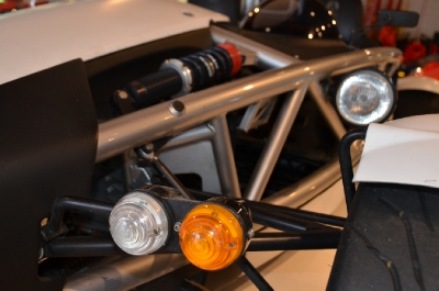 Used 2006 Ariel Atom 2 Used 2006 Ariel Atom 2 for sale Sold at Cauley Ferrari in West Bloomfield MI 18