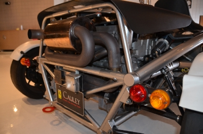 Used 2006 Ariel Atom 2 Used 2006 Ariel Atom 2 for sale Sold at Cauley Ferrari in West Bloomfield MI 22