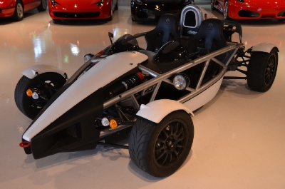 Used 2006 Ariel Atom 2 Used 2006 Ariel Atom 2 for sale Sold at Cauley Ferrari in West Bloomfield MI 3