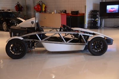 Used 2006 Ariel Atom 2 Used 2006 Ariel Atom 2 for sale Sold at Cauley Ferrari in West Bloomfield MI 6