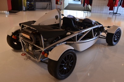 Used 2006 Ariel Atom 2 Used 2006 Ariel Atom 2 for sale Sold at Cauley Ferrari in West Bloomfield MI 7