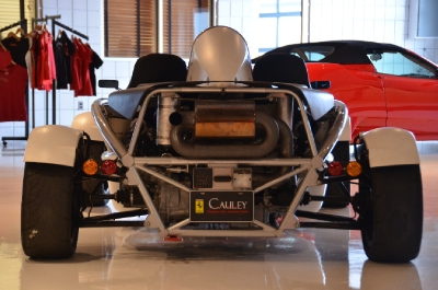 Used 2006 Ariel Atom 2 Used 2006 Ariel Atom 2 for sale Sold at Cauley Ferrari in West Bloomfield MI 8