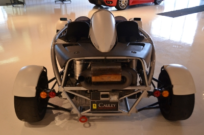 Used 2006 Ariel Atom 2 Used 2006 Ariel Atom 2 for sale Sold at Cauley Ferrari in West Bloomfield MI 9