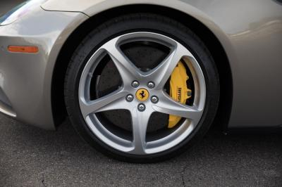 Used 2012 Ferrari FF Neiman Marcus Edition Used 2012 Ferrari FF Neiman Marcus Edition for sale Sold at Cauley Ferrari in West Bloomfield MI 10