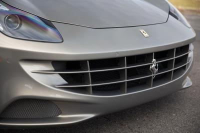 Used 2012 Ferrari FF Neiman Marcus Edition Used 2012 Ferrari FF Neiman Marcus Edition for sale Sold at Cauley Ferrari in West Bloomfield MI 14