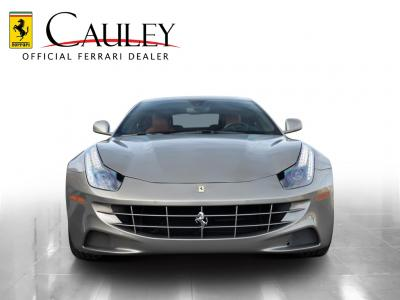 Used 2012 Ferrari FF Neiman Marcus Edition Used 2012 Ferrari FF Neiman Marcus Edition for sale Sold at Cauley Ferrari in West Bloomfield MI 3