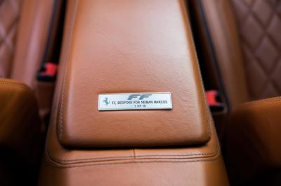 Used 2012 Ferrari FF Neiman Marcus Edition Used 2012 Ferrari FF Neiman Marcus Edition for sale Sold at Cauley Ferrari in West Bloomfield MI 32
