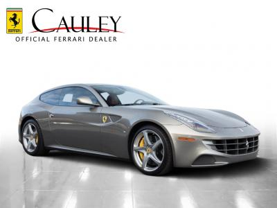 Used 2012 Ferrari FF Neiman Marcus Edition Used 2012 Ferrari FF Neiman Marcus Edition for sale Sold at Cauley Ferrari in West Bloomfield MI 4