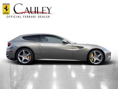 Used 2012 Ferrari FF Neiman Marcus Edition Used 2012 Ferrari FF Neiman Marcus Edition for sale Sold at Cauley Ferrari in West Bloomfield MI 5