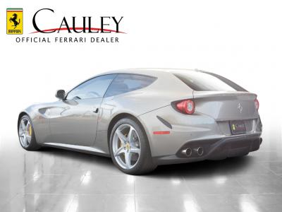 Used 2012 Ferrari FF Neiman Marcus Edition Used 2012 Ferrari FF Neiman Marcus Edition for sale Sold at Cauley Ferrari in West Bloomfield MI 8