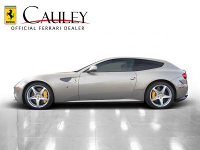 Used 2012 Ferrari FF Neiman Marcus Edition Used 2012 Ferrari FF Neiman Marcus Edition for sale Sold at Cauley Ferrari in West Bloomfield MI 9