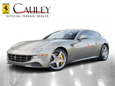 Used 2012 Ferrari FF Neiman Marcus Edition Used 2012 Ferrari FF Neiman Marcus Edition for sale Sold at Cauley Ferrari in West Bloomfield MI 1