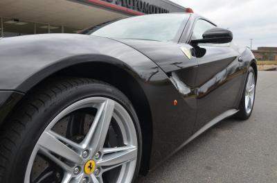 Used 2015 Ferrari F12berlinetta Used 2015 Ferrari F12berlinetta for sale $224,900 at Cauley Ferrari in West Bloomfield MI 13