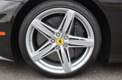 Used 2015 Ferrari F12berlinetta Used 2015 Ferrari F12berlinetta for sale $224,900 at Cauley Ferrari in West Bloomfield MI 15
