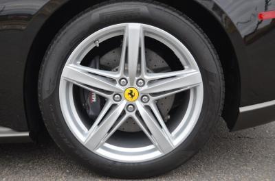 Used 2015 Ferrari F12berlinetta Used 2015 Ferrari F12berlinetta for sale $224,900 at Cauley Ferrari in West Bloomfield MI 16