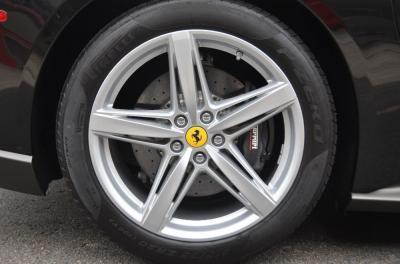 Used 2015 Ferrari F12berlinetta Used 2015 Ferrari F12berlinetta for sale $224,900 at Cauley Ferrari in West Bloomfield MI 17