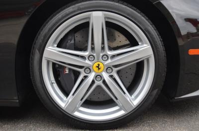 Used 2015 Ferrari F12berlinetta Used 2015 Ferrari F12berlinetta for sale $224,900 at Cauley Ferrari in West Bloomfield MI 18